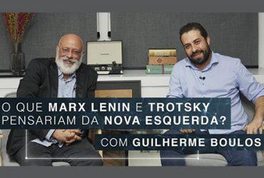 Pondé, Boulos e os erros dos liberais