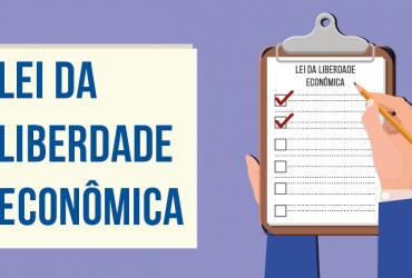Lei da Liberdade Econômica em Curitiba